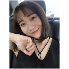 Profil Pengguna 莉珊