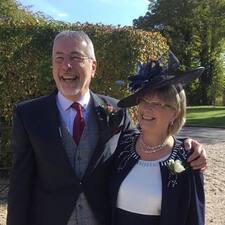 Jane & Pete User Profile