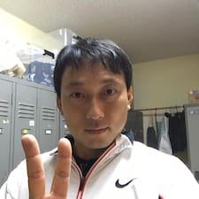 Profil utilisateur de 健太郎