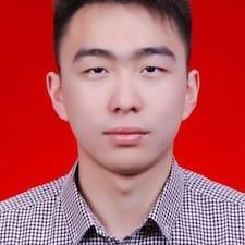 Profilo utente di Yuanheng
