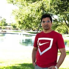 Gopal felhasználói profilja