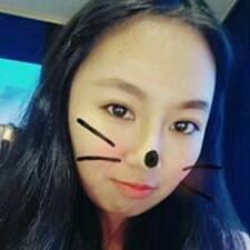 亚楠Nina User Profile