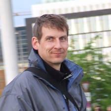 Dirkさんのプロフィール