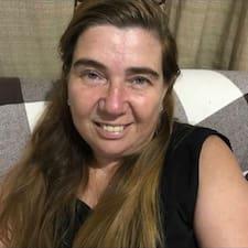 Terezinha User Profile