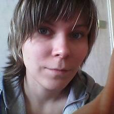 Tetiana - Uživatelský profil