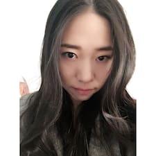 Nutzerprofil von Jiannan
