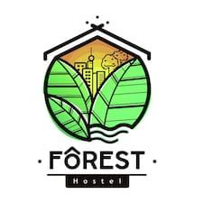 Profil korisnika Forest