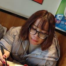 Profil utilisateur de 明昊