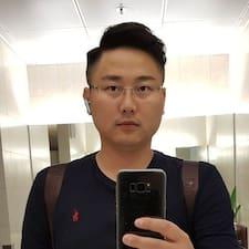 Profil utilisateur de 정수