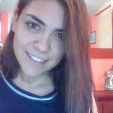 Ana Victoria felhasználói profilja