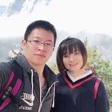 Profil Pengguna 瑞颖