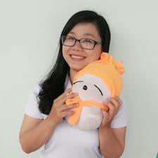 Liễu - Profil Użytkownika