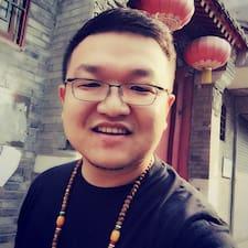 Zhu est un Superhost.