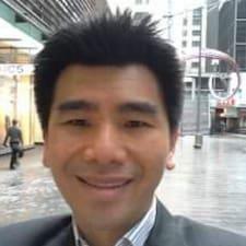 Profil utilisateur de Gui Sheng