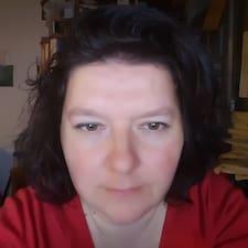 Éva User Profile