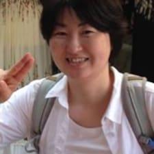 Chizuru User Profile