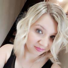 Noémie felhasználói profilja