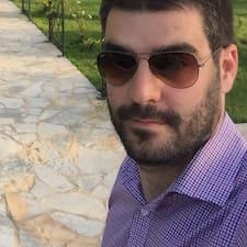 Profil utilisateur de Nemanja