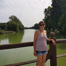 Profil korisnika Edith
