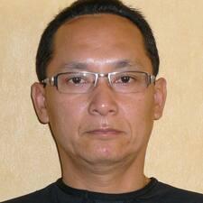 Trung Brugerprofil