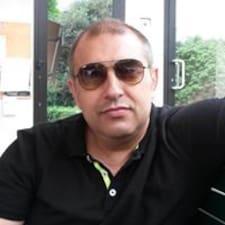 Profilo utente di Catalin Eduard Mihai