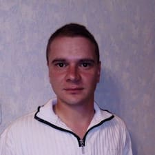 Михаил님의 사용자 프로필