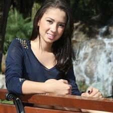 Profil korisnika Júlia