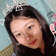 安桂亭 User Profile