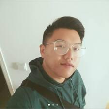 春杨 User Profile