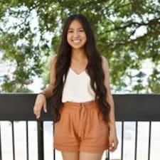Jocelin Naudotojo profilis