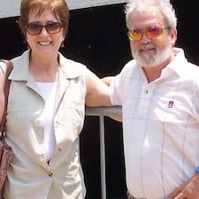 Sharon & Mike Brugerprofil