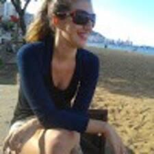 Miliane User Profile