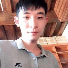 Profil Pengguna 熙洛