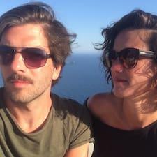 Jakob & Kerstin User Profile
