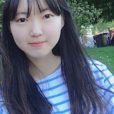 Sumin felhasználói profilja