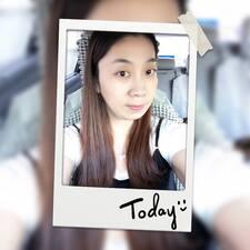 依娜 User Profile