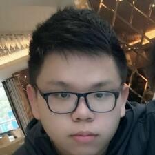 Profil Pengguna 嘉伟