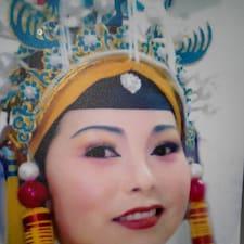 美琴 User Profile