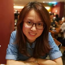Yi Lan - Profil Użytkownika