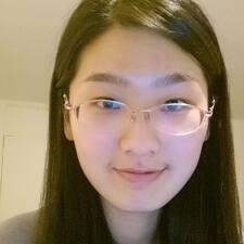 Xian的用戶個人資料