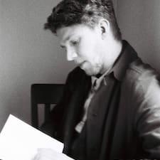 Profil utilisateur de Blængur