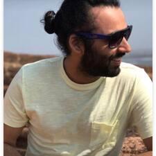 Mahan Singh - Uživatelský profil