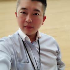 Профиль пользователя Hsinyu
