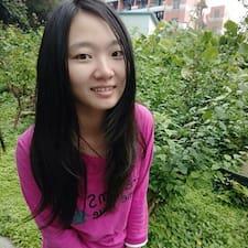 Xinyao User Profile