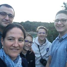 Famille Brukerprofil