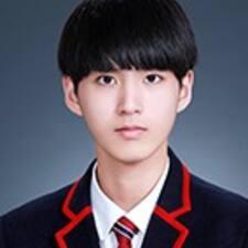 Nutzerprofil von Cho