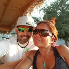 Profil korisnika Mylene & Ernest