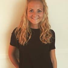 Anna Søndergaard Brugerprofil