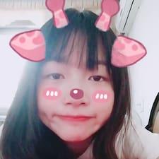 Nutzerprofil von 雨婷