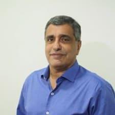 José Zaib  Zezinho Brukerprofil